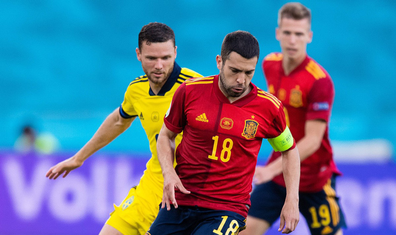 Link to watch Spain - Poland football live: 'Gaur' needs to activate the ability to score 2