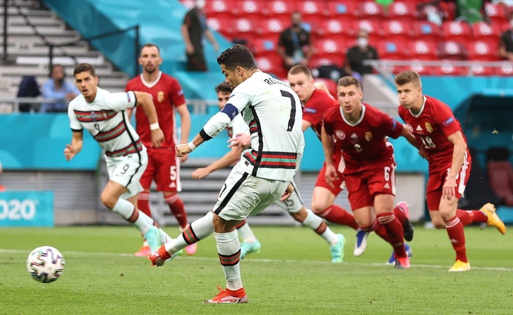 Link to watch live football Portugal - Germany: High-dose reagent for Ronaldo 2