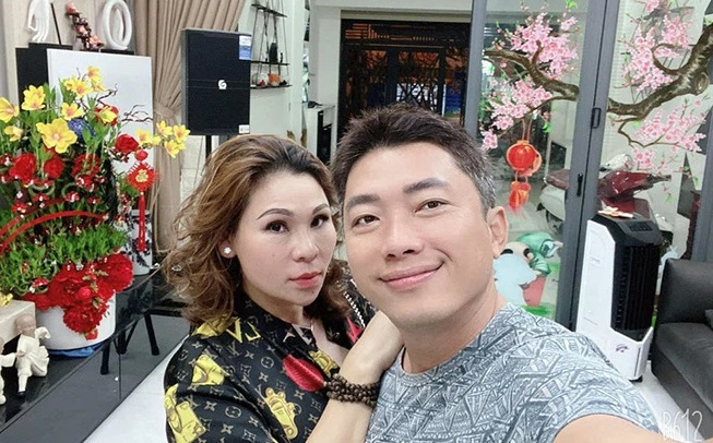24h legal news: Kinh Quoc's rich wife was arrested, fined more than 200 million VND for illegal entry
