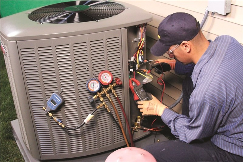 4 signs it's time to change the air conditioner 1