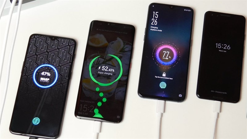 5 tips to help charge smartphones quickly and safely 1