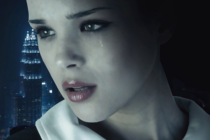 8 mysteries of women that men will never understand: Crying is number 1!  first