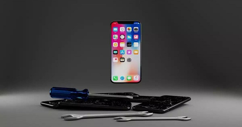 Apple changes warranty policy in Vietnam, iPhone users need to pay special attention 1