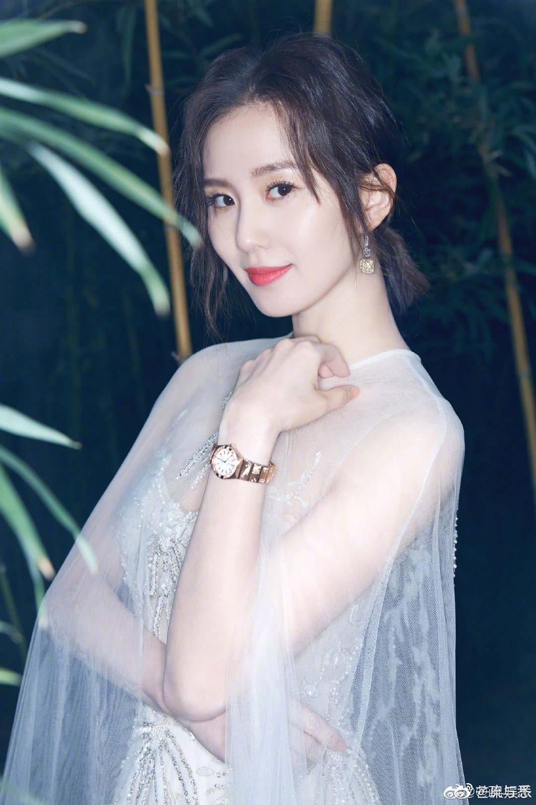 China's First Hound - Zhuo Wei revealed the list of the most 'clean' female artists Cbiz 2