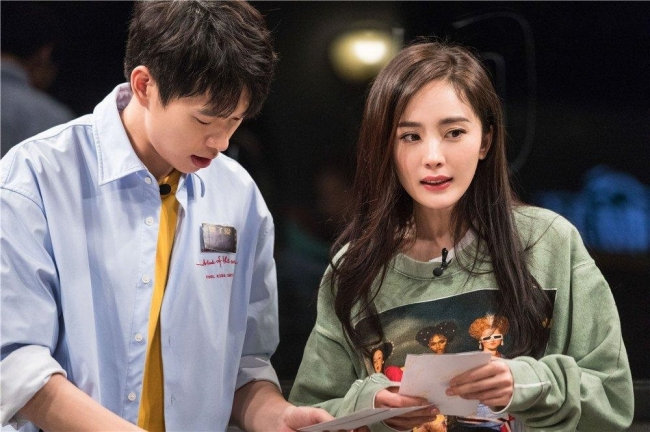 Duong Mich broke up with young love Wei Dai Huan, the secret from the girl's house was revealed?  2
