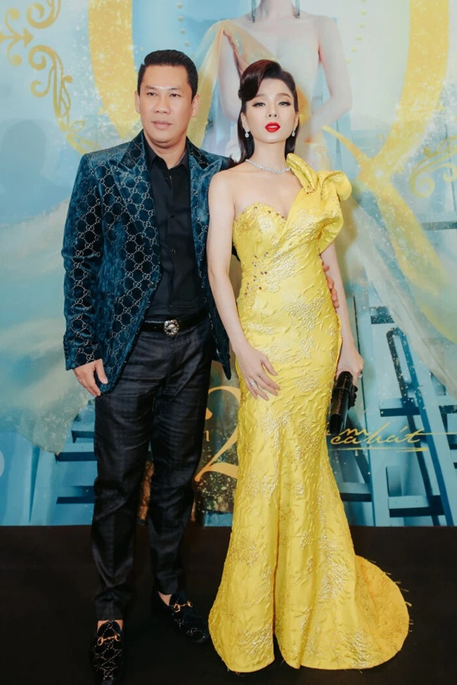 Ex-husband Le Quyen's family speaks out about adultery rumors 1