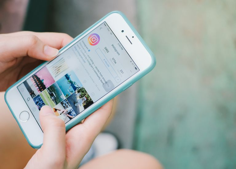 Friendship test tip: How to know if you have a 'block' on Instagram 1