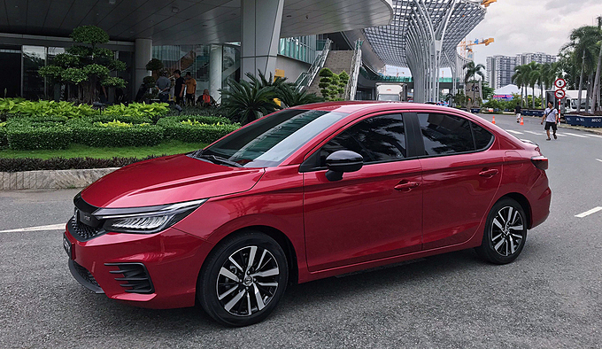 Honda City: What are the disadvantages of buying a cheap sedan?  first