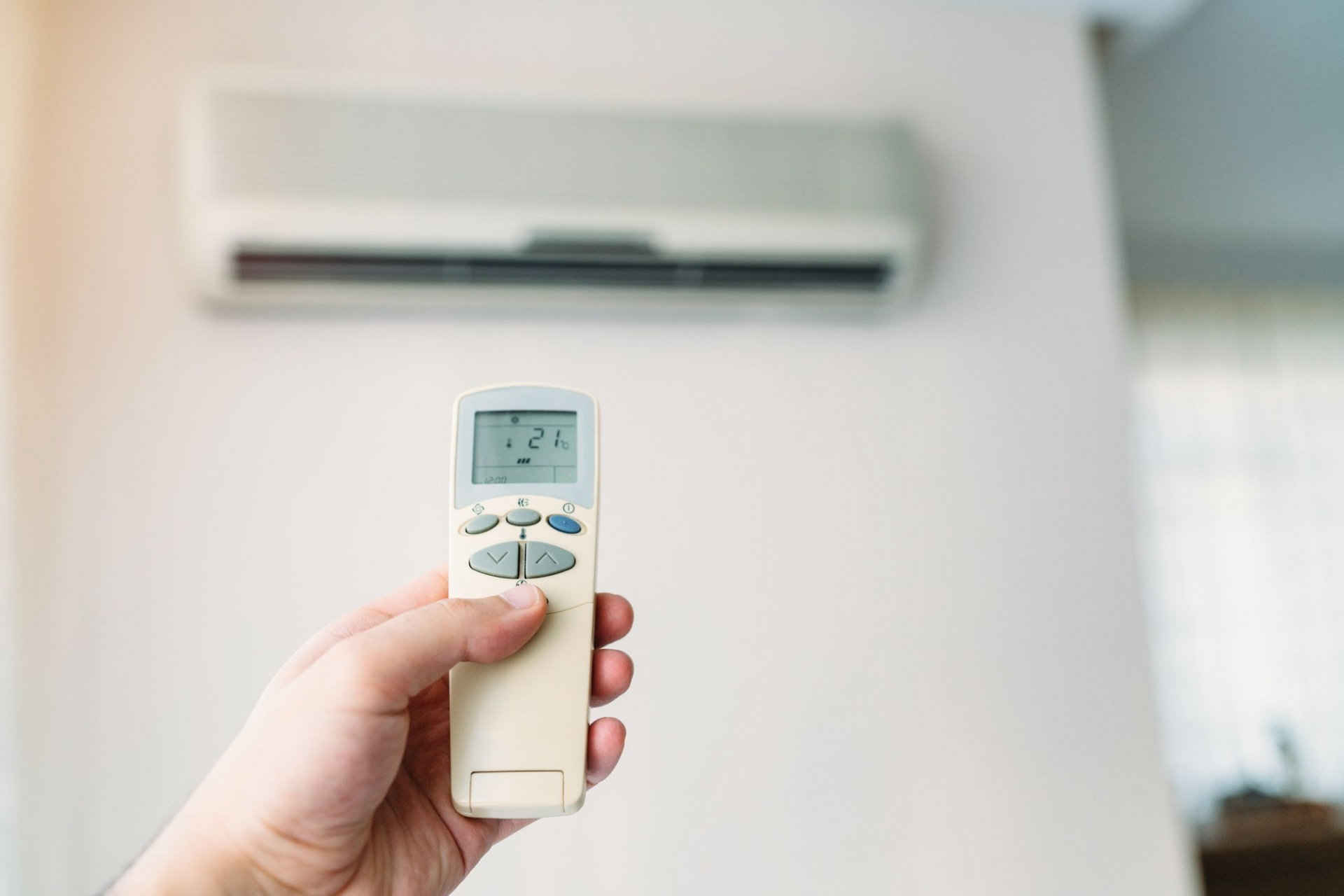 How to adjust the air conditioner so that the electricity bill is deeply reduced despite the heat 1
