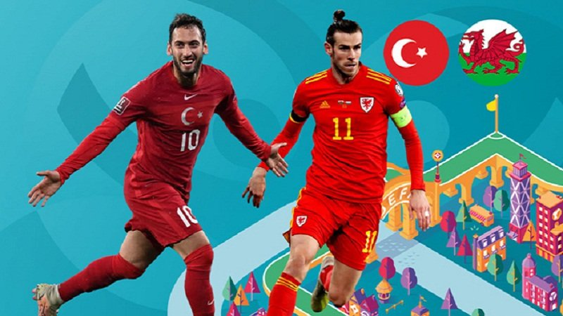 Link to watch Turkey - Wales football live: Waiting for Bale to shine 1