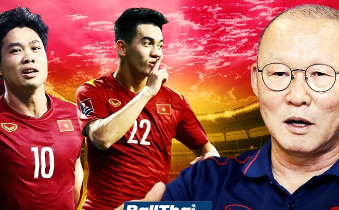 Link to watch live Vietnam vs Malaysia, World Cup 2022 qualifiers 1