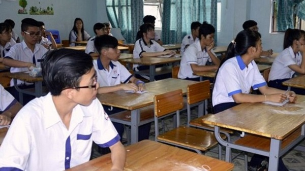 Look up exam scores for class 10 in 2021, Thua Thien Hue province fastest 1