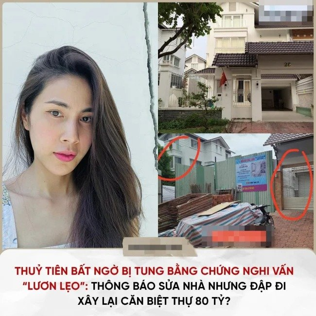 Luong Gia Huy caused controversy for criticizing people's low intelligence when defending Thuy Tien 1 Tiên