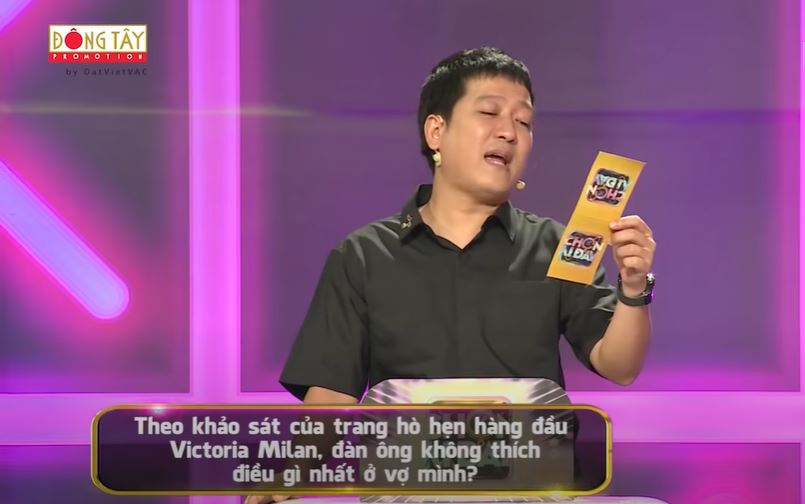Being exposed by Truong Giang and Kha Nhu, Nha Phuong has a strange attitude 1