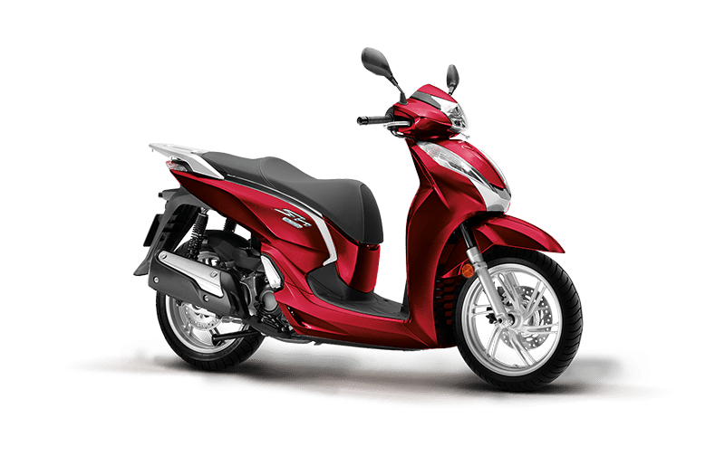 Price list of Honda motorcycles in June 2021: Honda Vision from only 30 million VND 1