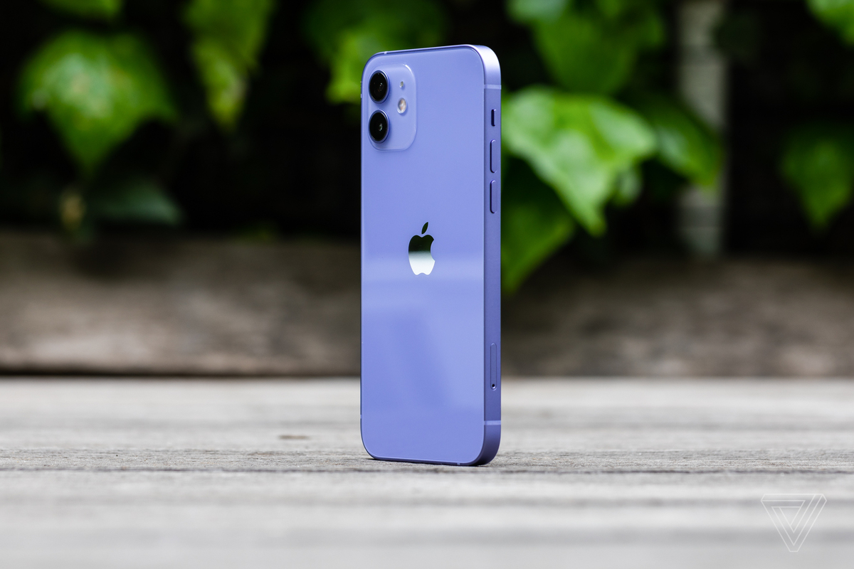 Purple iPhone 12 'loyalty' returns to Vietnam on May 2nd 1