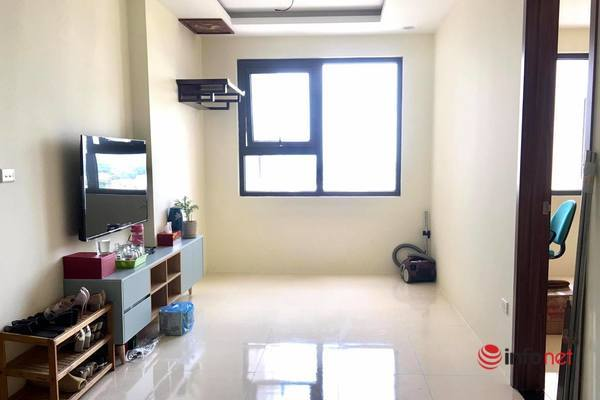 Single girl earns more than 10 million/month, buys house over 1 billion in Hanoi without having to borrow from bank
