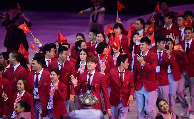 The host Vietnam asked to postpone the 31st SEA Games, 8 countries simultaneously voiced their objections 2