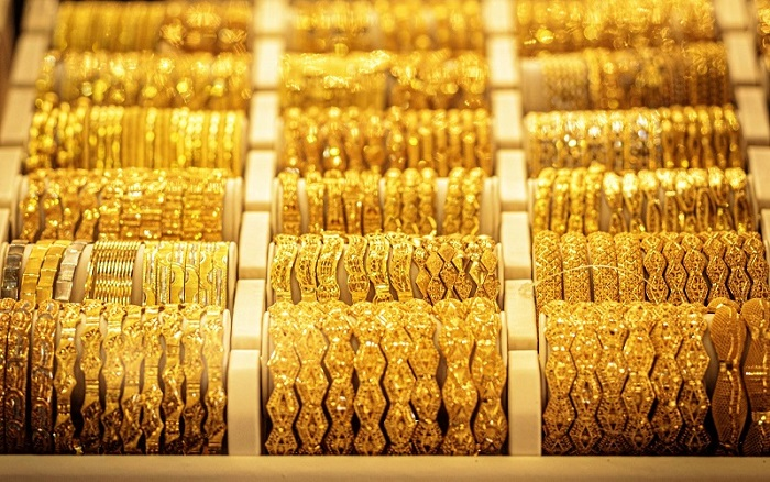 The latest gold price list today on June 2: Sudden sharp decrease when consecutively increasing 1
