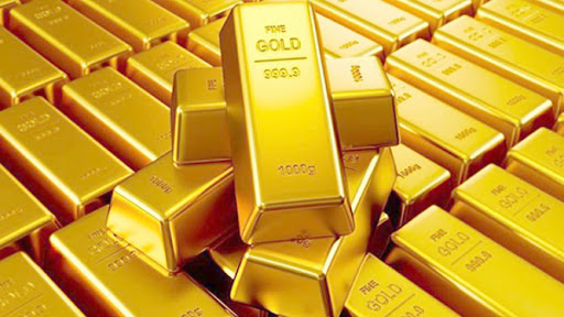 The latest gold price list today June 4: Sudden plunge without braking 1