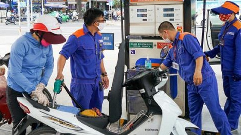 The latest petrol price news today June 1: The momentum spiked to the top 2