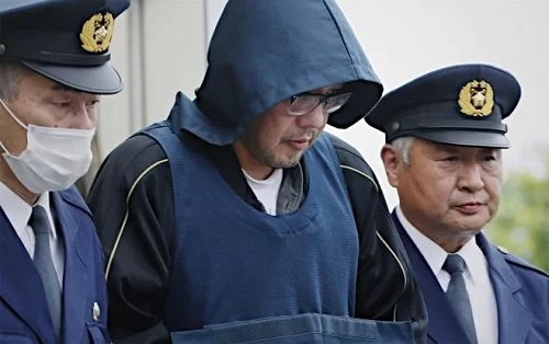 The case that Nhat Linh was harmed shook Japan 4 years ago: The court made the final judgment for the perpetrator 1