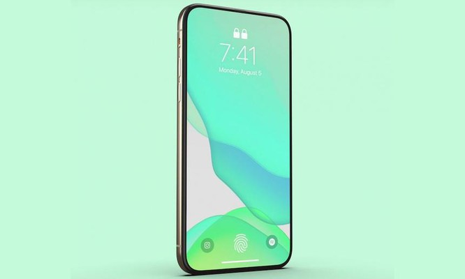 The render reveals the biggest design change on the iPhone 13 will be on the 6