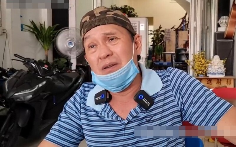 Turning over Le Giang's share with Tran Thanh made NS Duy Phuong angry,