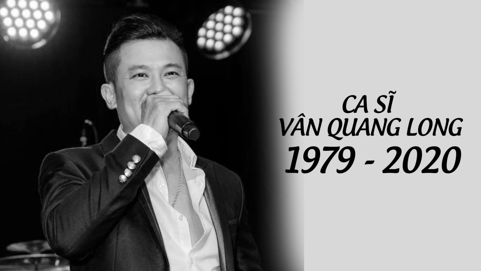 Van Quang Long has been dead for 6 months, but he is still being taken advantage of by bad actors for profit 1