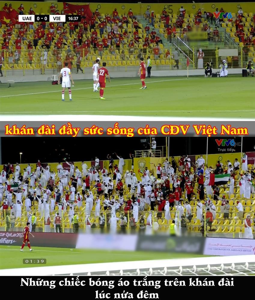 Vietnam Tel received a 'rain' of bonus after making a miracle in the 2022 World Cup 2nd qualifying round 1