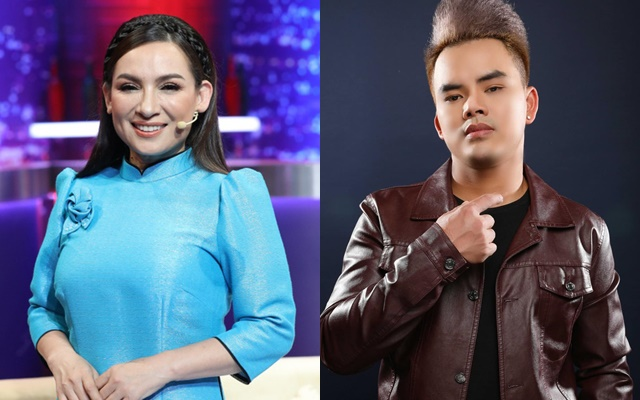Vietnamese star news June 16: Phi Nhung 'countered' after a 'two-sided' accusation, Viet Huong responded when threatened to 'unmask'