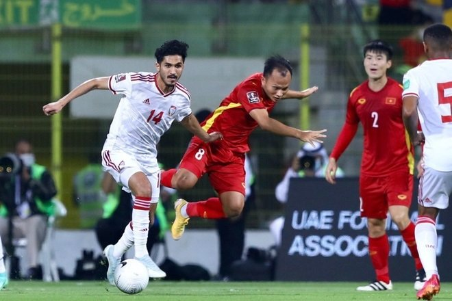 When will Vietnam play the final qualifying round of the World Cup 2022?  The format of the third qualifying round of the World Cup 2022 1