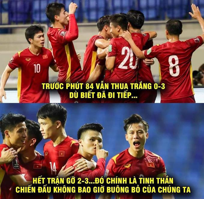 Which 'boggarts' might Vietnam have to meet in the third qualifying round of the World Cup?  first