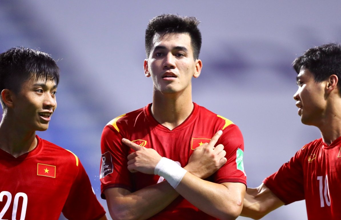 Schedule for the 2022 World Cup qualifiers in Asia: Vietnam 'killed' the Malayan tiger 1