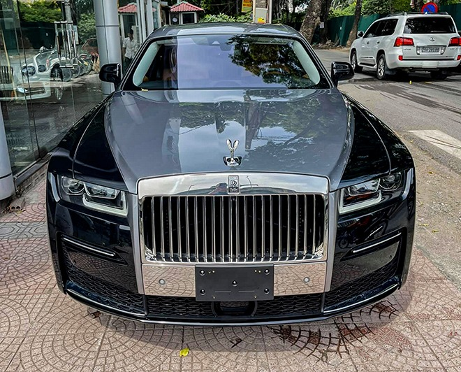 Hottest car news July 30: VinFast VF e34 receives a 'huge' amount of orders, Rolls-Royce Ghost returns to Vietnam 3