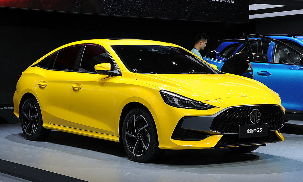 Check out the popular car models coming to Vietnamese customers in the near future