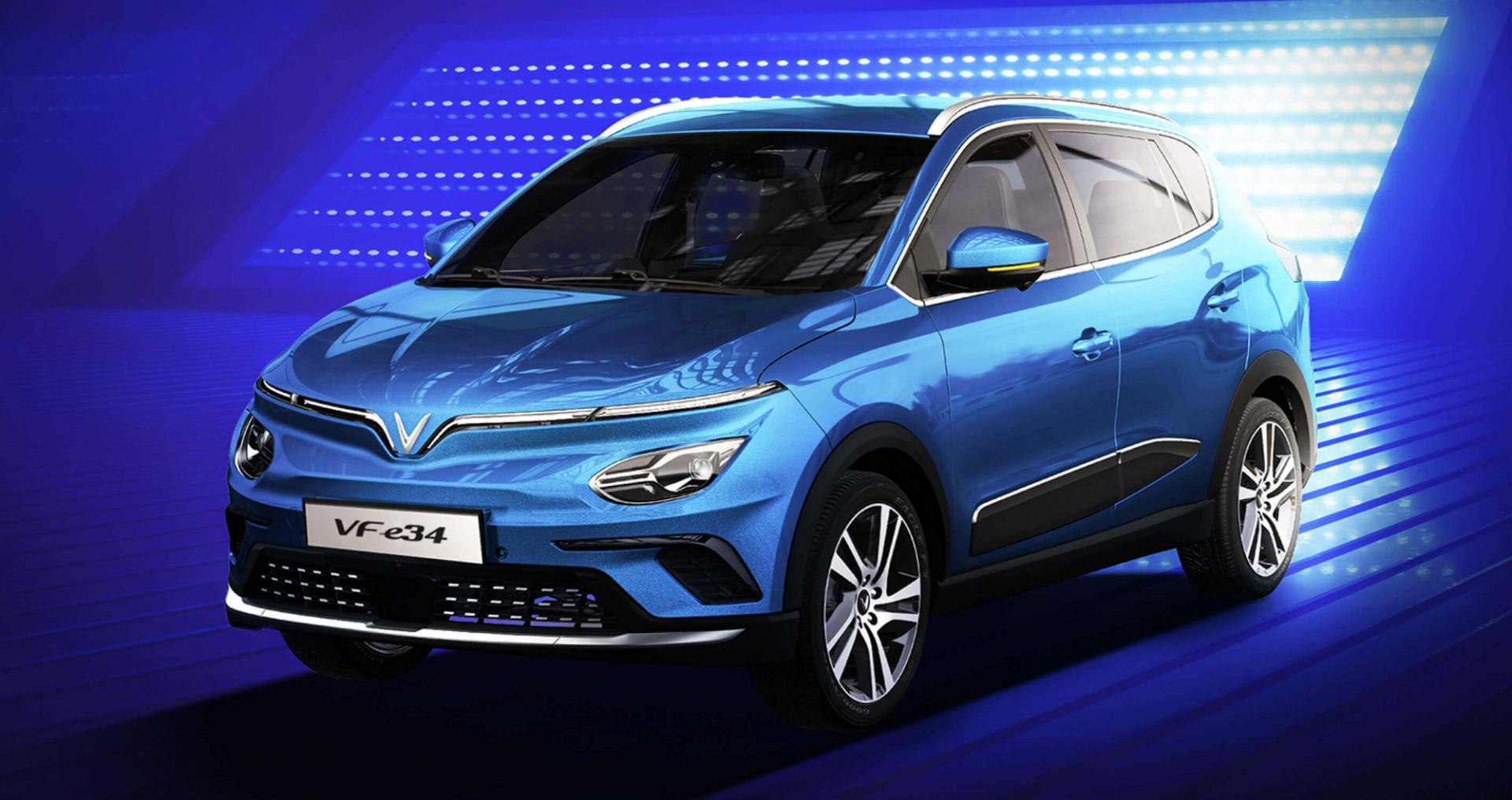 Check out the popular car models coming to Vietnamese customers in the near future 1