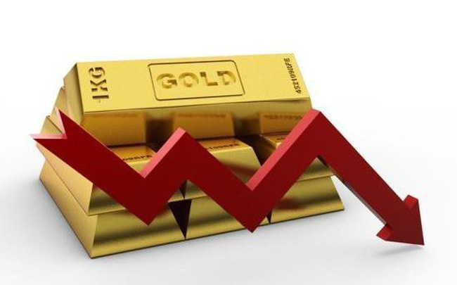 Gold forecast September 28: Continuing to plunge, with many potential risks 2