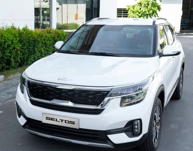 Kia Seltos suddenly adjusted its selling price for the third time in 2021 3