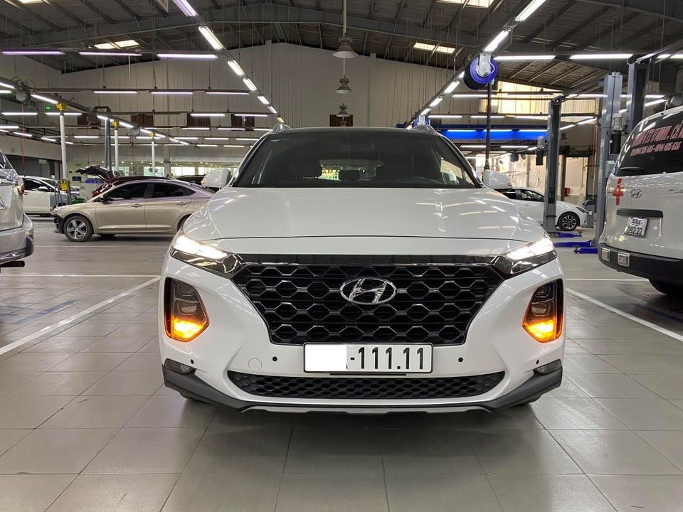 Santa Fe for sale is 'boring' for more than 50,000, car owners still have money to buy the latest version in 2021 2