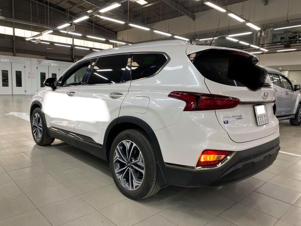 Santa Fe for sale is 'boring' for more than 50,000, car owners still have money to buy the latest version in 2021 4
