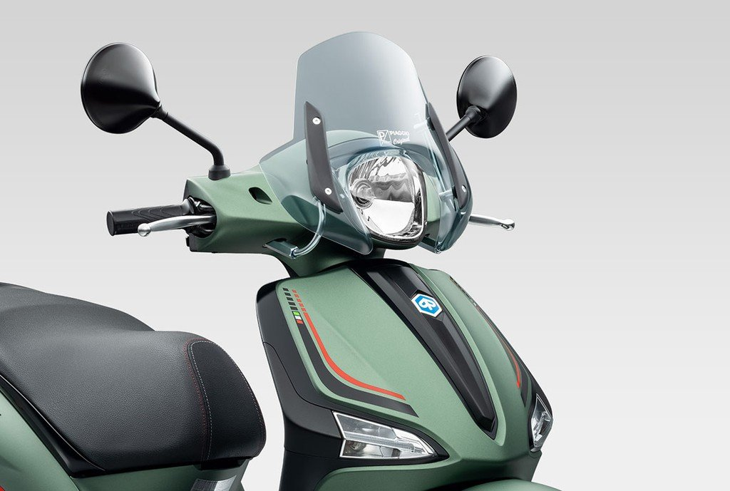 Piaggio Vietnam launched Liberty S 2021 special edition 3