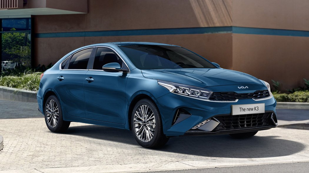 9 major differentiating factors between Kia K3 compared to the old Cerato: Despite the increased price, it is still extremely quality 1