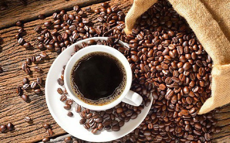 Coffee price today 4/10: Coffee price forecast for the week is wide 1