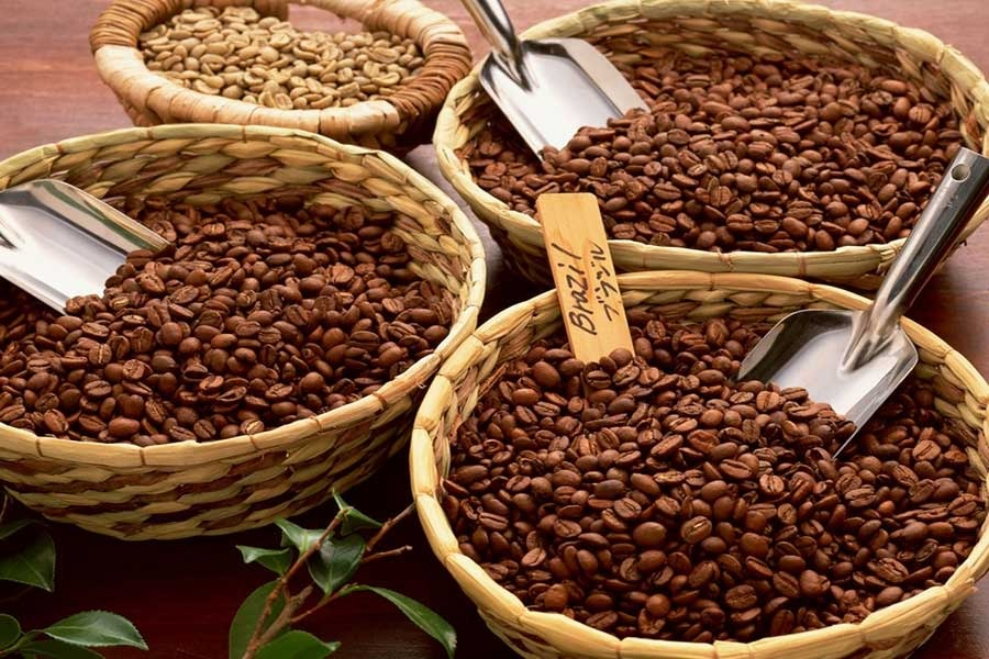 Coffee price today 2/10: Strong increase in all markets 2