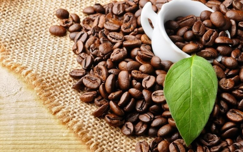 Coffee price today September 30: The domestic market suddenly turned around 1
