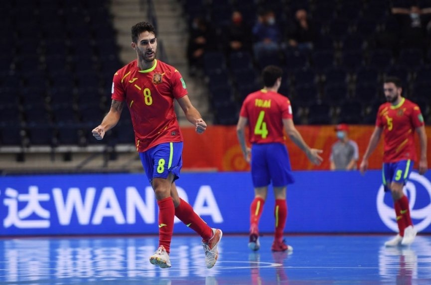 Futsal World Cup results: Iran represents Asia in the quarterfinals, adding a 'great war' Spain vs Portugal 2
