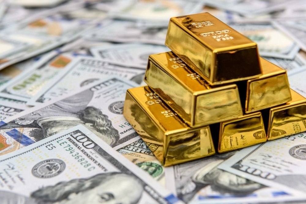 Gold price today 30/9: Continue to fluctuate erratically up and down 1