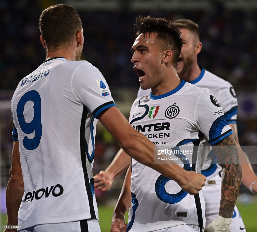 Comments Inter Milan vs Atalanta (23h00, 25/09) round 6 of Serie A: Claim the top 1
