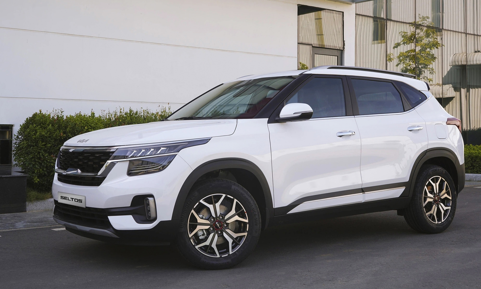Kia Seltos suddenly adjusted its selling price for the third time in 2021 1
